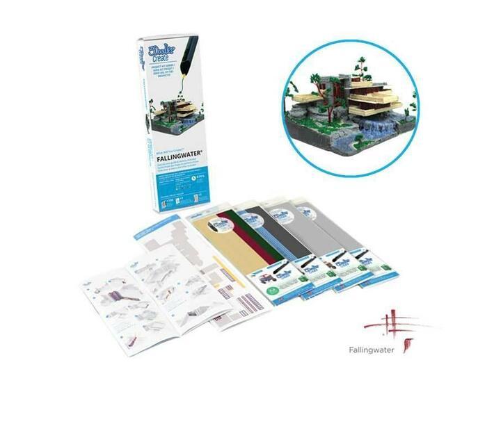 3Doodler Falling Water Project Kit