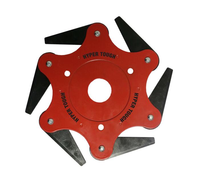 Hyper Tough 245 mm Brushcutter Cutting Swing Blade