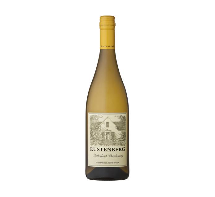 Rustenberg Stellenbosch Chardonnay (1 x 750ml)