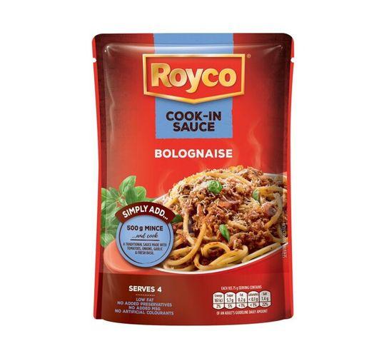 Royco Pasta Base Bolognaise (1 x 200g)