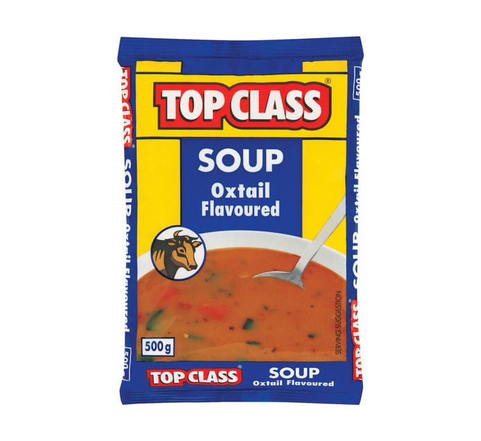 Top Class Soup Oxtail (5 x 500g)