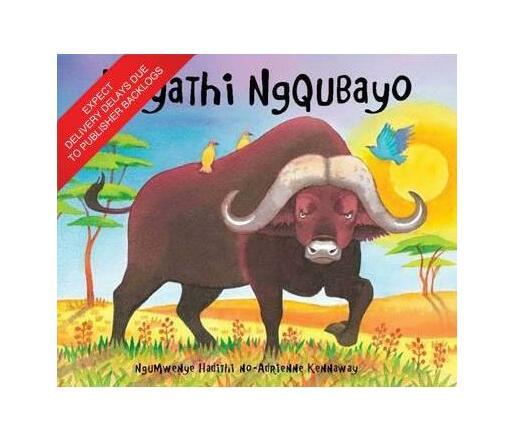uNyathi Ngqubayo