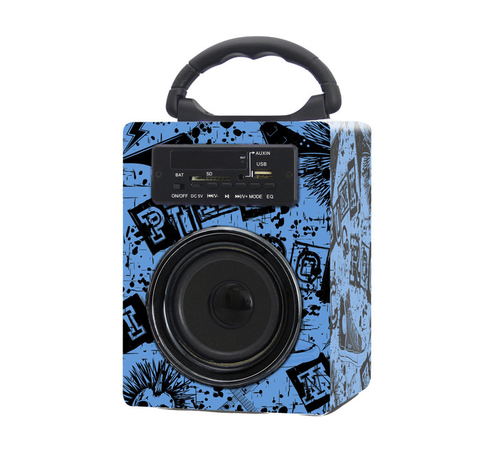 Polaroid Polaroid Rock Bluetooth Speaker