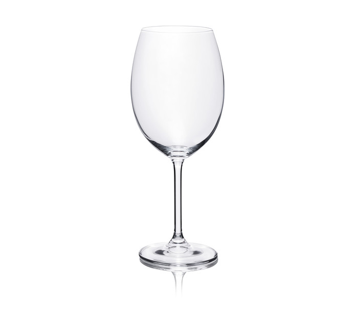 450 ml Pure & Simple White Wine Glasses 4-Pack