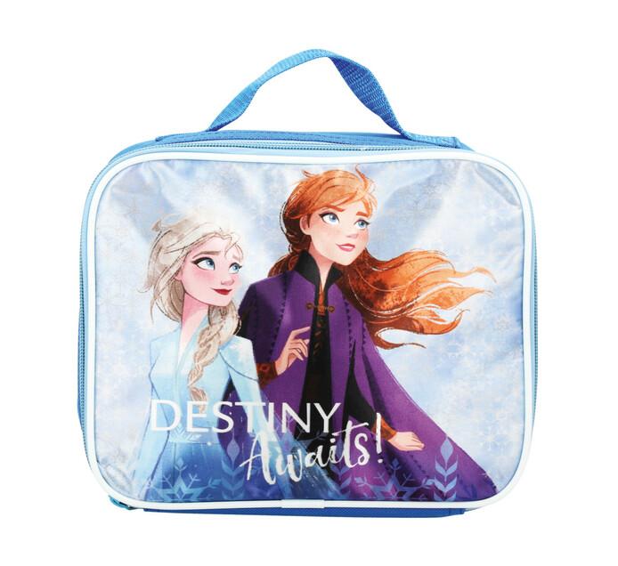 Disney Frozen Lunch Bag