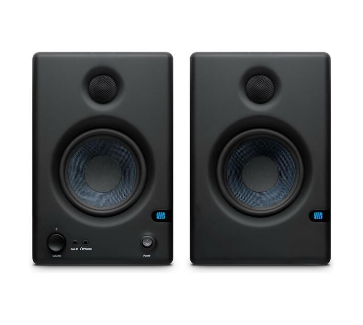 PreSonus Eris E4.5 BT 4.5 inch Powered Studio Monitors with Bluetooth