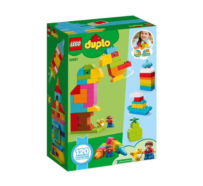 Lego Duplo My First Creative Fun
