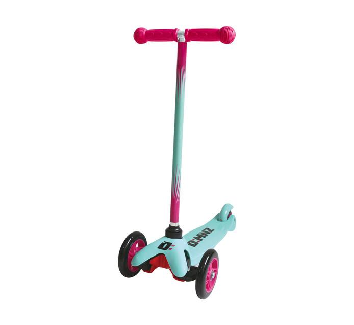 D=mon Tri-Wheel Scooter