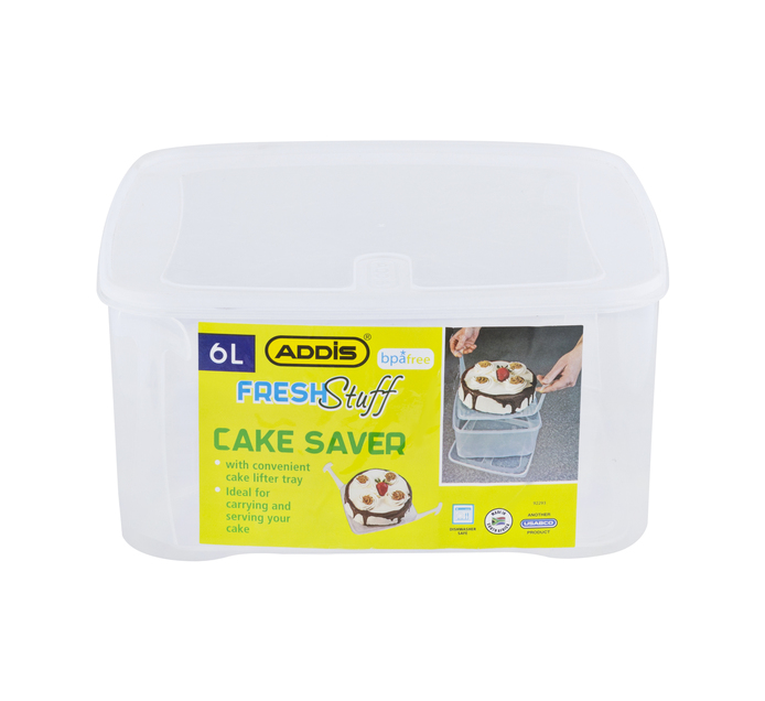 Addis 6l Cake Saver