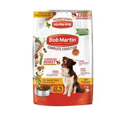 Bob Martin Dog Food Adult Hearty Chicken Meal (1 x 6kg)