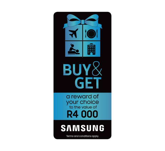 Samsung 499 l Top Freezer/Fridge with Water Dispenser