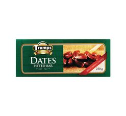 Trumps Dates Pitted (1 x 250g)