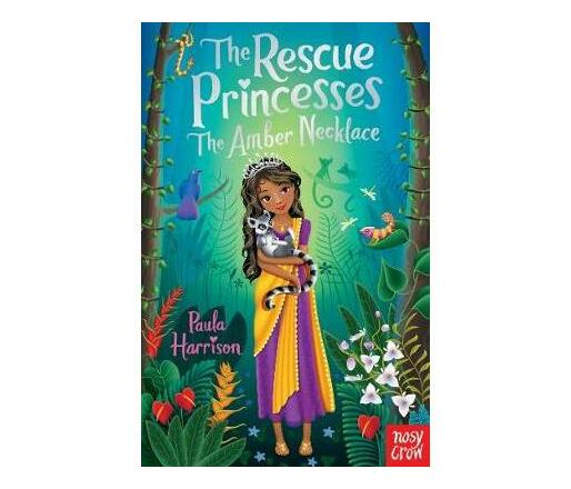Rescue Princesses: The Amber Necklace
