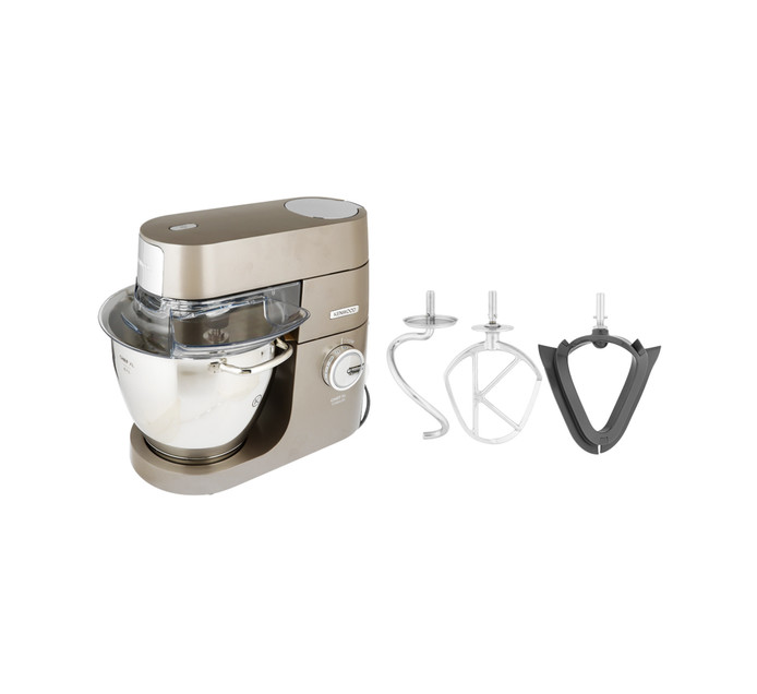 Kenwood 6.7 l Titanium Major Chef XL Mixer