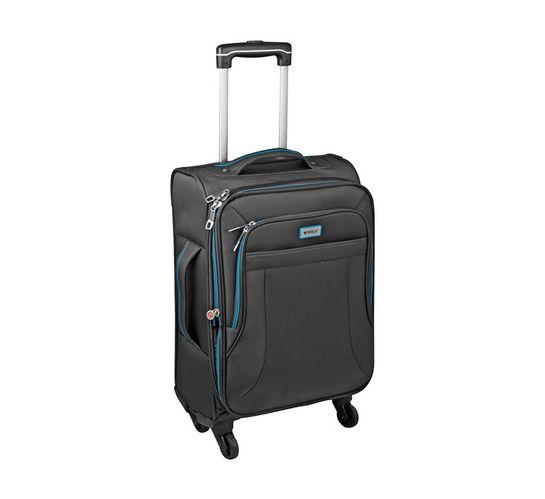 Tosca 50 cm Platinum Cabin Case