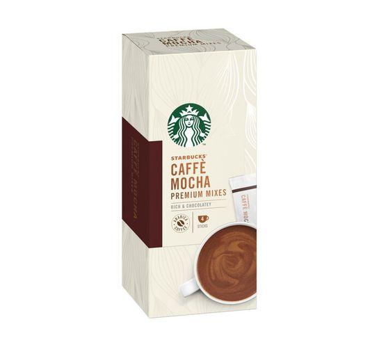 Starbucks Coffee Mixes Mocha (1 x 88g)