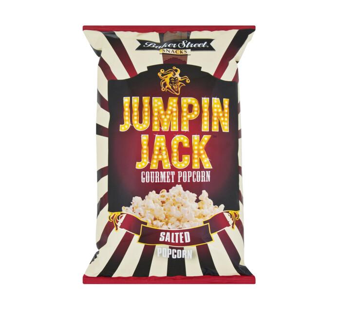 Willards Jumpin Jack Popcorn ()