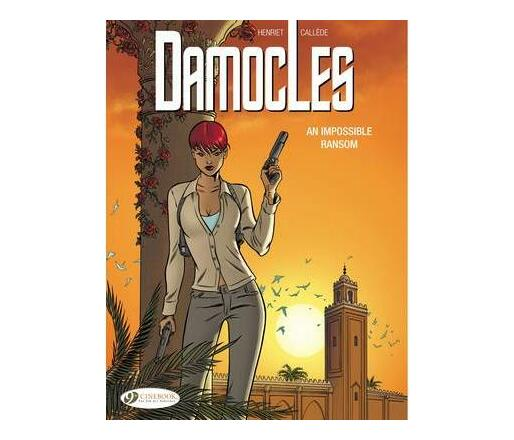 Damocles - An Impossible Ransom