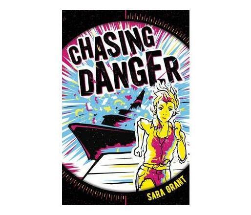 Chasing Danger Book 1