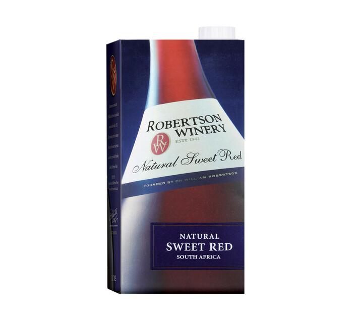 Robertson Sweet Red (12 x 1L)