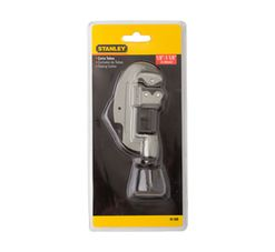 Stanley 3-30MM Tube Cutter