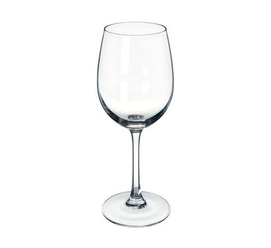 Arcoroc 350 ml Senso White Wine Glasses 6-Pack