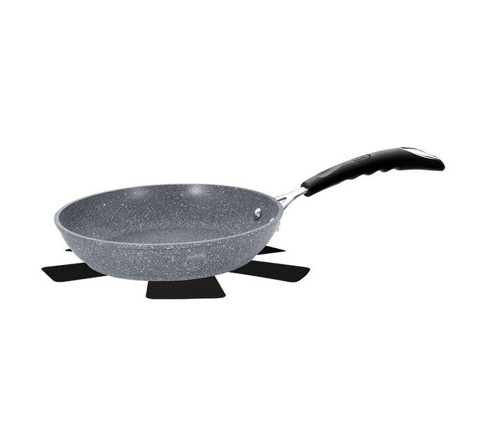 Berlinger Haus Stone Touch Line 24cm Marble Coating Frypan
