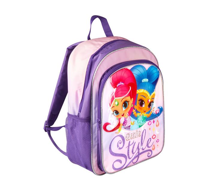 Shimmer And Shine 40 cm Superior Backpack