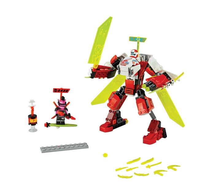 LEGO NINJAGO KALI'S MECH JET