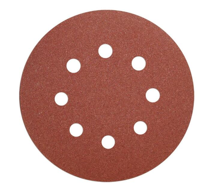 3pcs , 150mm Sanding sheet for random orbit sander