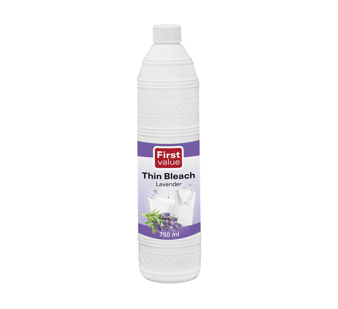 First Value All Purpose Cream Lavender (1 x 750ml)
