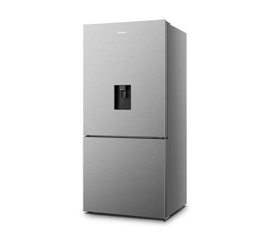 Hisense 463 l Frost Free Fridge with Water Dispenser