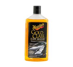 Meguiars 473ml Shampoo and Conditioner