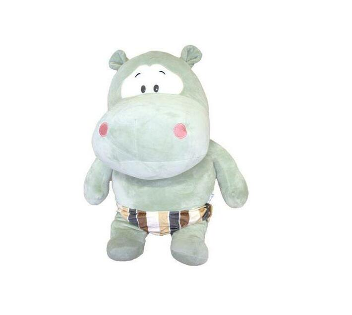 Large Plush Toy Super Soft Huggable Henry the Hippo