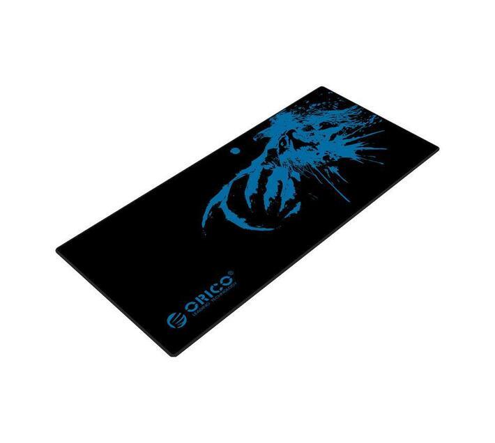 Orico Multispandex Rubber 900×400 Mousepad Black
