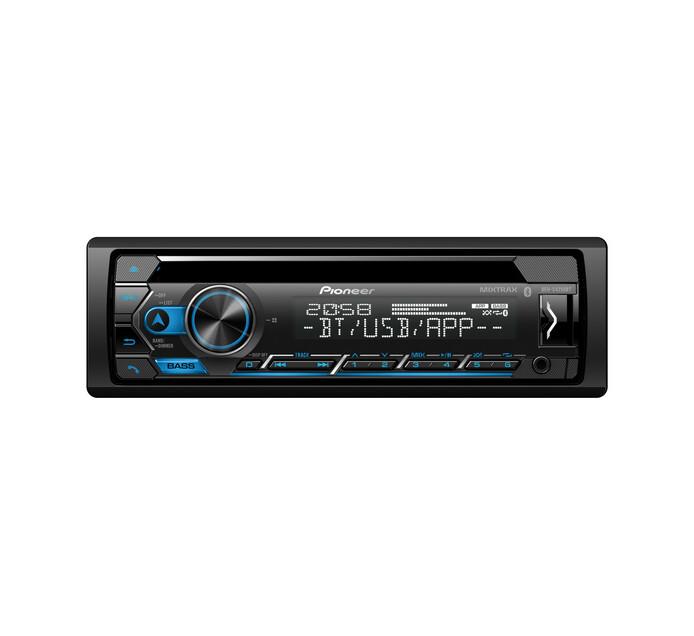 Pioneer CD/MP3/USB/Dual Bluetooth Receiver