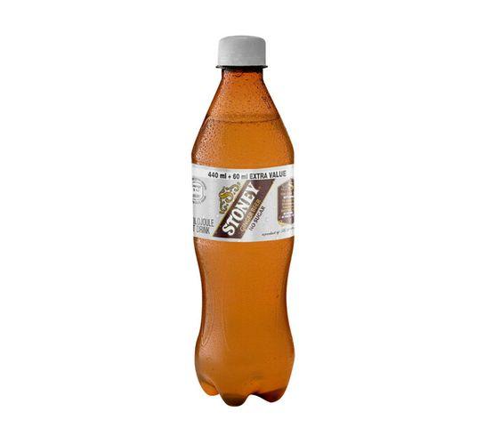 Stoney Ginger Beer Zero Bottle (1 x 500ml)
