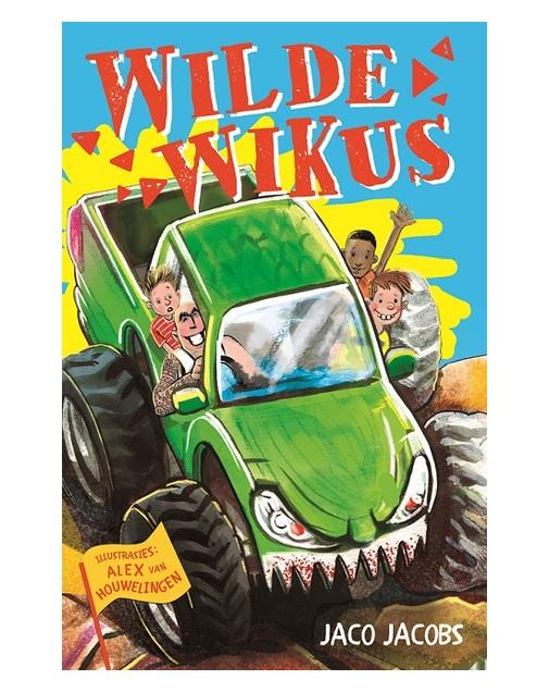Wilde Wikus