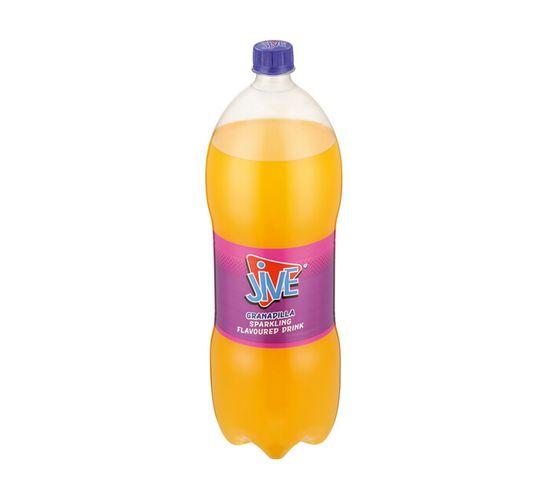 Jive Soft Drink Granadilla (1 x 2L)