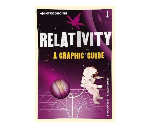 Introducing Relativity : A Graphic Guide