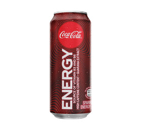COCA COLA Ready to Drink Energy Drink (4 x 300ml)
