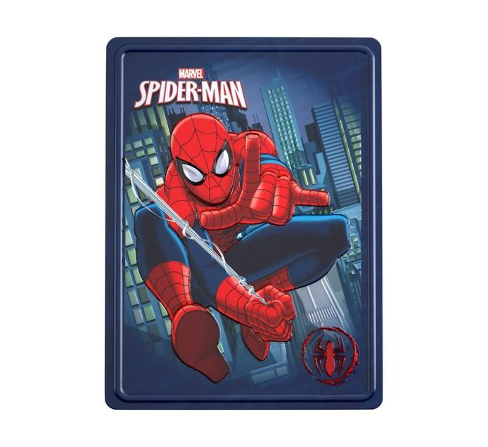 Spiderman Happy Tin