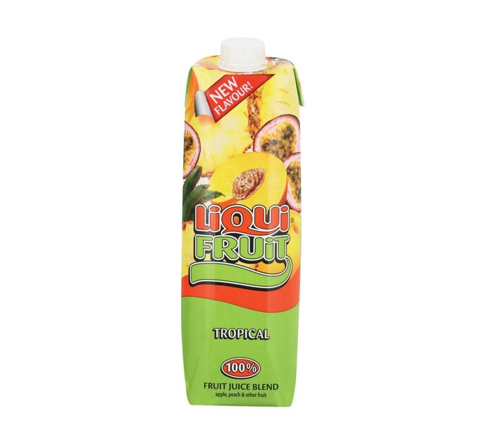 Liqui Fruit Juice Tropical (1 x 1L)