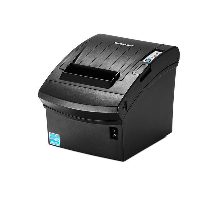 BIXOLON SRP-350plusIII - label printer - monochrome - direct thermal