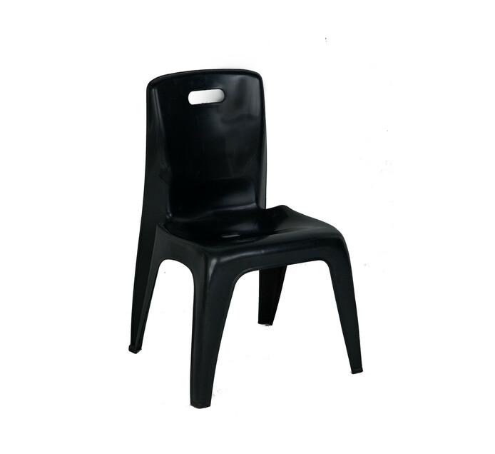 Rocky Armless Chair