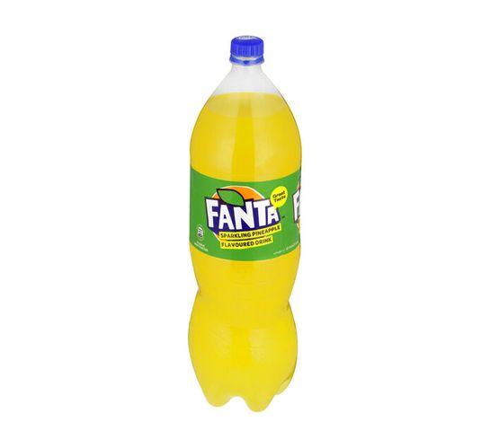 Fanta Fanta Pineapple Soft Drink (1 x 2l)