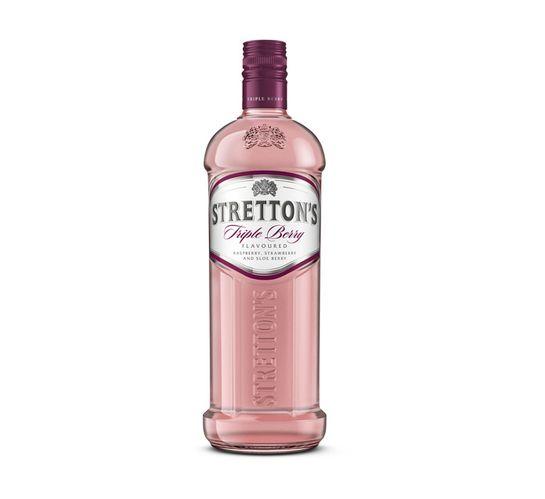 Stretton's Triple Berry (1 x 750 ml)