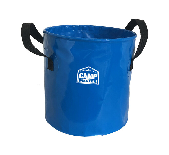Campmaster 20 l PVC Water Bucket