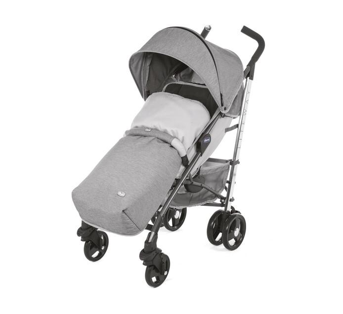 Chicco Liteway Stroller 3