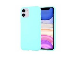 Goospery Style Lux Cover for iPhone 11 (Sky Blue)